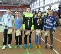 Тульские легкоатлеты завоевали медали на всероссийском турнире