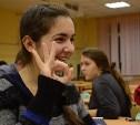 Школьников хотят научить жестам слепоглухих