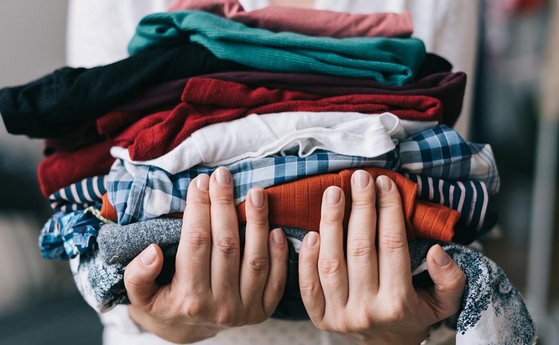 Туляки смогут отдать ненужную одежду на благотворительность