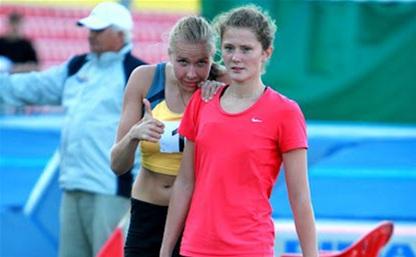 Тульская легкоатлетка завоевала бронзу в Кубке России по многоборью