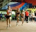 Определён состав сборной Тульской области по лёгкой атлетике