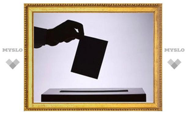 В России начались досрочные выборы Президента