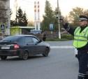 На выходных в Тульской области водителей ожидает масштабный рейд ГИБДД