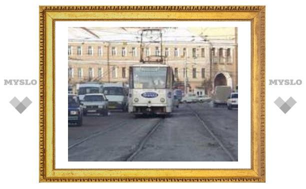 24 августа по Советской пойдут трамваи