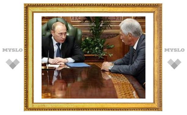 """""""Единая Россия"""" возрождит профессию управдома"""