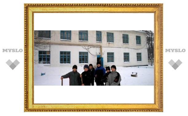 В Новомосковске открыли школу здоровья