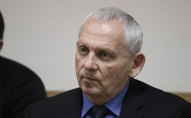 Александра Прокопука взяли под стражу