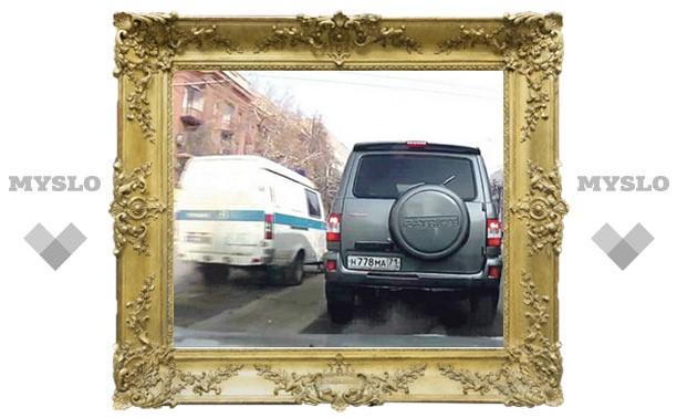 Акция «Народный журналист»: Город под присмотром!