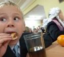 С 2016 года в Туле увеличат затраты на бесплатное питание в школах