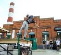 В Тульской области состоится экстремальный фестиваль «Мастера стилей»