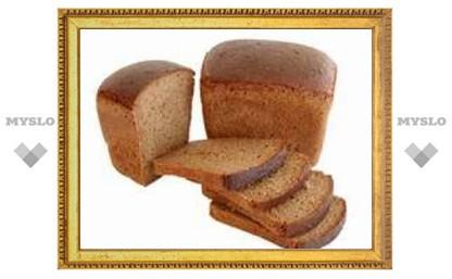 Хлеб в Туле будет стоить 10 рублей?