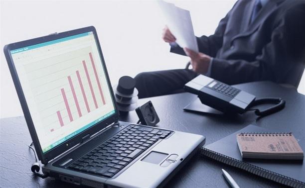 За первое полугодие индекс промышленного производства в Тульской области составляет 108%