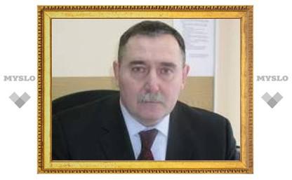 Умер Владимир Бещенко