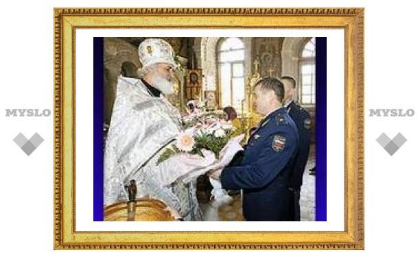 Силовики, чиновники и бизнесмены все чаще берут в покровители святых