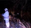 В Кимовском районе водитель «Ховера» разбился насмерть, улетев в кювет