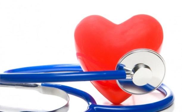 Туляки смогут получить бесплатную консультацию кардиолога