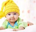 Названы самые популярные имена тульских малышей