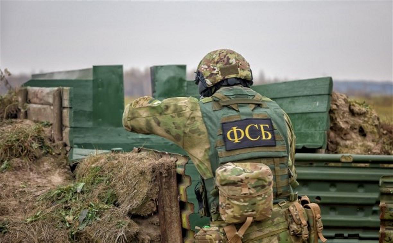 В Туле прошли антитеррористические учения