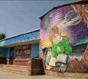 Самарские райтеры украсят граффити ещё два тульских здания