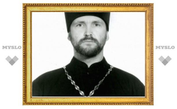 """Убийство подмосковного священника раскрыто """"по горячим следам"""""""