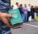 Тульские полицейские выявили 149 миграционных нарушений