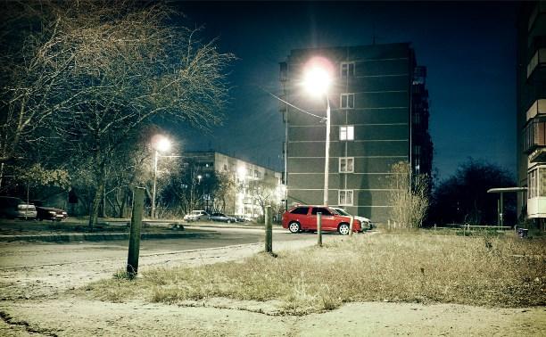 Прокуратура Донского требует от коммунальщиков наладить освещение во дворах
