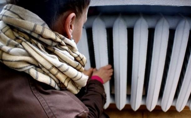 6282 обращения от туляков поступило на телефоны горячих линий по теплу