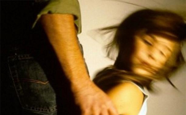 В Тульской области расследуют уголовное дело отца-растлителя
