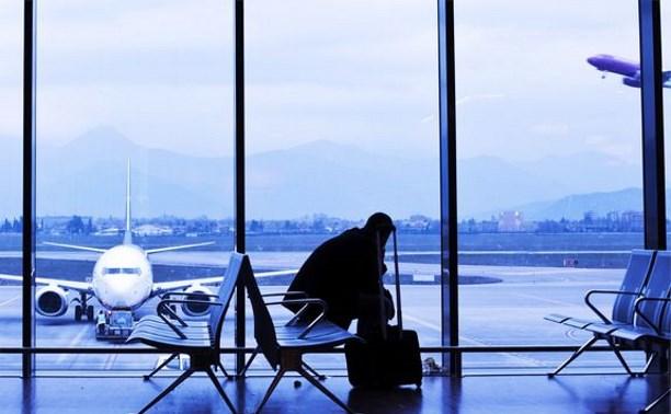 Тульское МЧС сообщает об отмене всех пассажирских рейсов в Египет