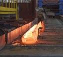 В Тульской области открыли уникальное металлопрокатное производство