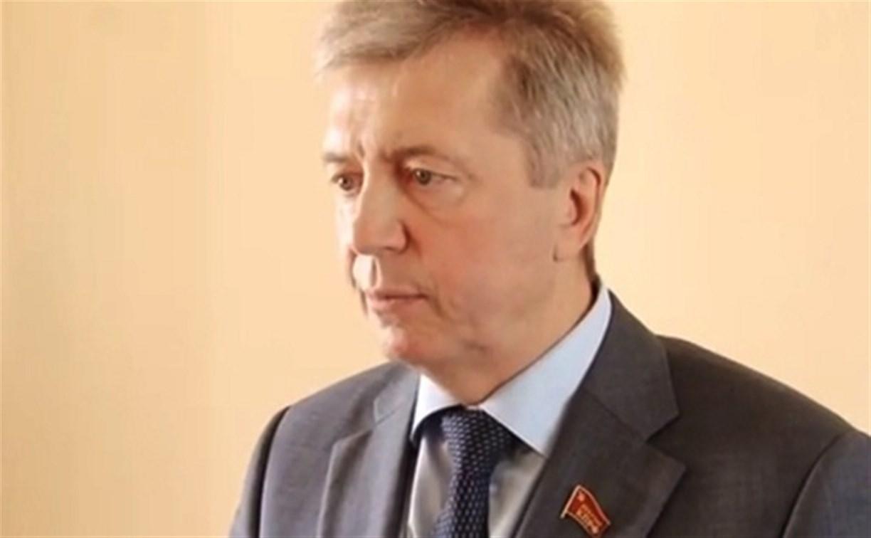 Скончался Станислав Куприянов, помощник главы администрации Тулы
