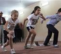 В Туле прошли легкоатлетические соревнования «Шиповка юных»