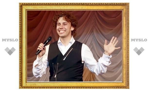 Максим Галкин: «В Тулу я ехал по колдобинам!»