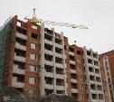 В 2015 году в Тульской области возведут 650 тысяч кв. метров нового жилья