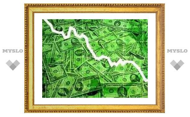 Доллар в России упал до семилетнего минимума – 26,17 рубля