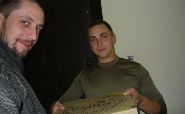 Тульская пиццерия отвезла заказ в Псков за 15 тысяч рублей