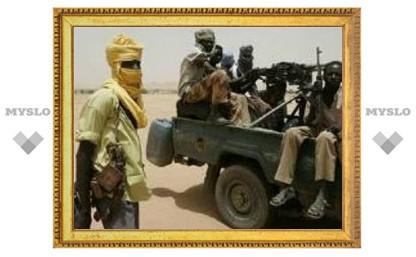 В Судане при попытке к бегству убиты пять китайских заложников