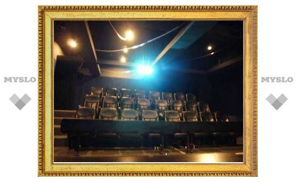 Кинотеатр «Искра» уйдет с молотка