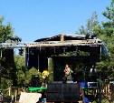 В Алексинском районе запретили проводить фестиваль «Хвоя»