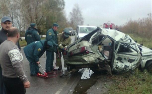 Водителя «Мерседеса», виновника смертельного ДТП, за превышение скорости штрафовали 36 раз