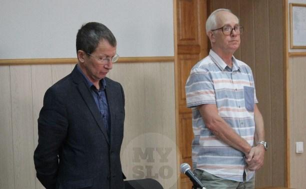 Суд дал реальный срок бывшему главе тульского МЧС Ришату Нуртдинову
