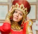 Тулячка заняла третье место на конкурсе «Миссис Вселенная – 2014»