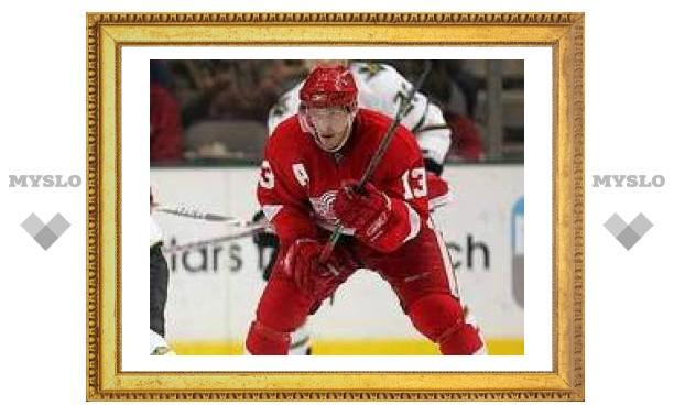 Двое россиян начнут Матч звезд НХЛ в стартовом составе