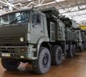 Олимпиаду в Сочи будет защищать военная техника тульского производства