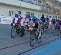 В Туле пройдет VIII летняя Спартакиада учащихся по велоспорту на треке