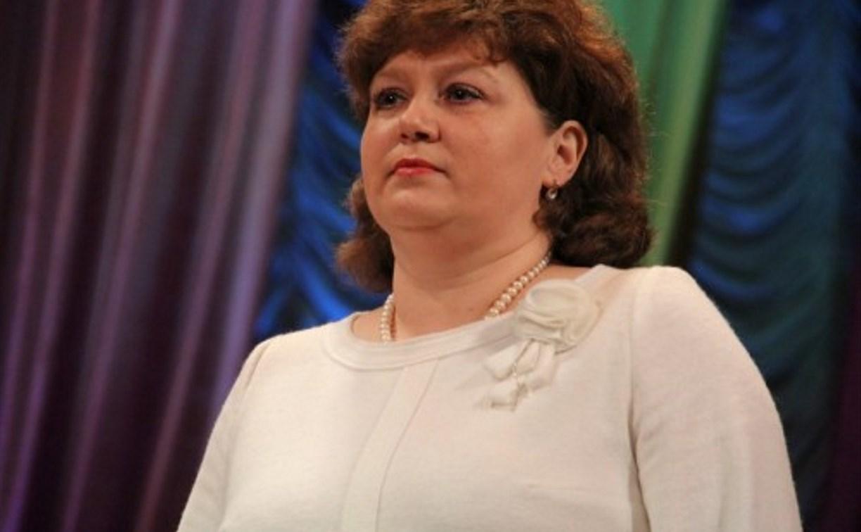 Из администрации Новомосковска уволилась еще одна чиновница