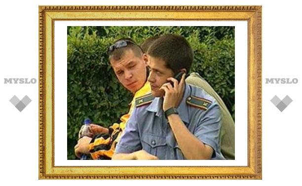 В целях борьбы с кражами мобильников в России принимают закон о тотальной слежке