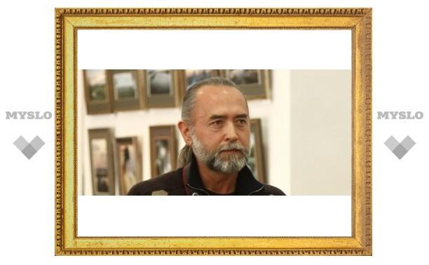 В Туле открылась фотовыставка кагэбэшника