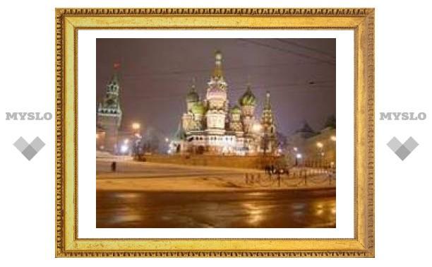 Москва и Лондон разоряют туристов