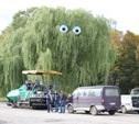 В тульских парках расширят систему видеонаблюдения